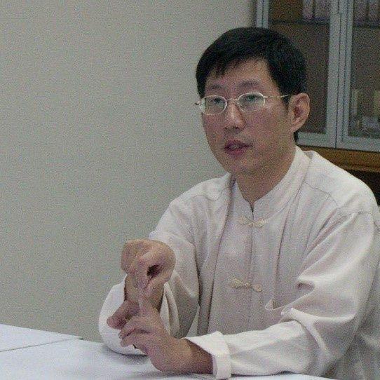 張文韜醫師照片